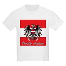 Proudly Austrian T-Shirt