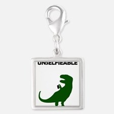 Unselfieable T-Rex Charms