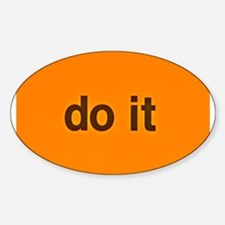 do it Decal