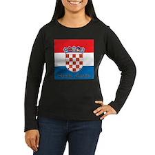 Proudly Croatian T-Shirt