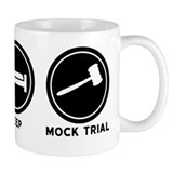 Law Coffee Mugs