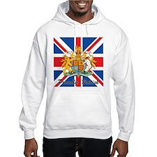 Proudly British Hoodie