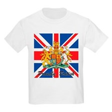Proudly British T-Shirt