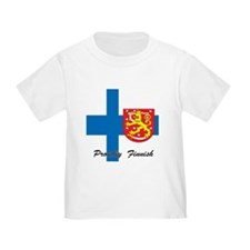 Proudly Finnish T