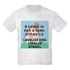 Cavalier Home T-Shirt