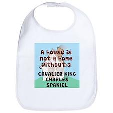 Cavalier Home Bib