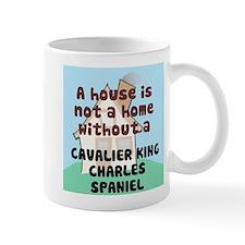 Cavalier Home Mug
