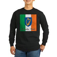 Proudly Irish T