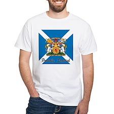 Proudly Scottish Shirt