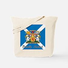 Proudly Scottish Tote Bag