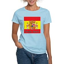 Proudly Spanish T-Shirt