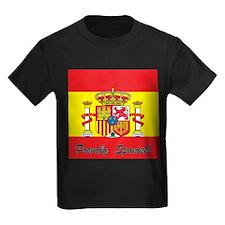 Proudly Spanish T