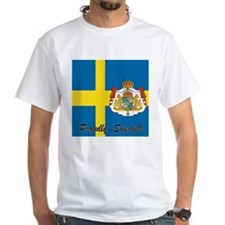 Proudly Swedish Shirt