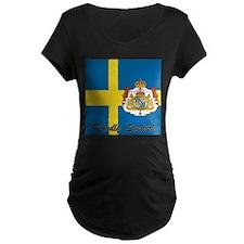 Proudly Swedish T-Shirt