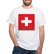 Proudly Swiss Shirt