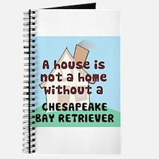 Chessie Home Journal