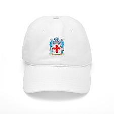 Laurent Coat of Arms - Family Crest Baseball Cap