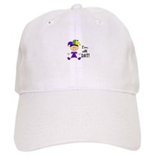 IM ALL DAT GIRL Baseball Baseball Cap