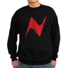 Unique Recording Jumper Sweater