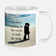 Nothing in the World Mugs