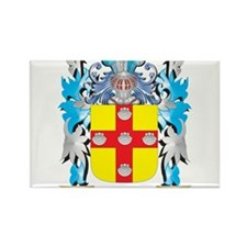 Lavelle Coat of Arms - Family Crest Magnets