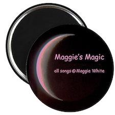 Maggie's Magic Magnet