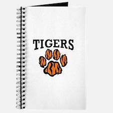 TIGERS PAW Journal