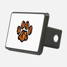 TIGER PAW PRINT Hitch Cover