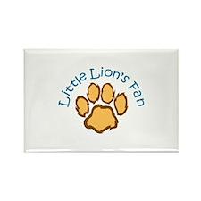 LITTLE LIONS FAN Magnets