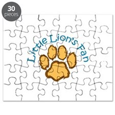 LITTLE LIONS FAN Puzzle
