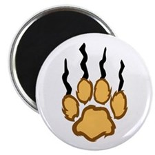 LIONS CLAW MARKS Magnets