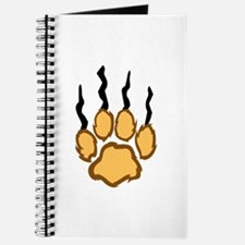 LIONS CLAW MARKS Journal