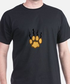 LIONS CLAW MARKS T-Shirt