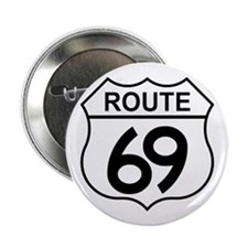 Route 69 Button