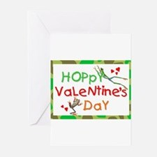 Cute Vals day Greeting Cards (Pk of 20)