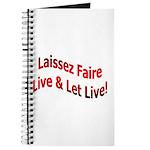 Laissez Faire Journal