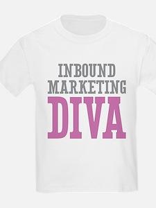 Inbound Marketing DIVA T-Shirt