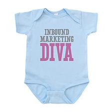 Inbound Marketing DIVA Body Suit