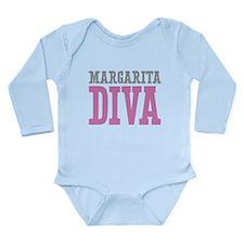 Margarita DIVA Body Suit