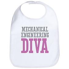 Mechanical Engineering DIVA Bib
