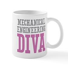 Mechanical Engineering DIVA Mugs