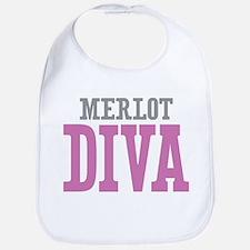 Merlot DIVA Bib