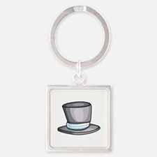 TOP HAT Keychains