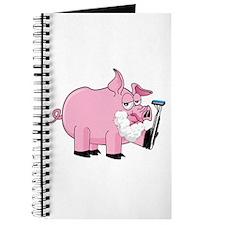 Pig Shaving Journal