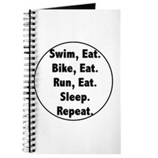 Repeat Journal