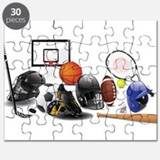 iSport Collection Puzzle