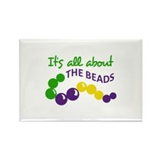 ITS ALL ABOUT THE BEADS Magnets