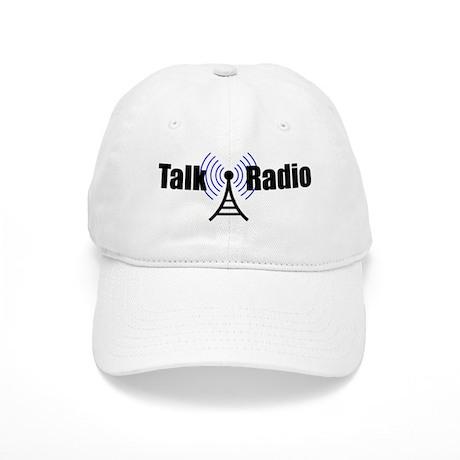 Talk Radio Cap