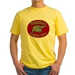Alligator Farm Yellow T-Shirt