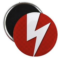 """Lightning Boltz 2.25"""" Magnet (100 pack)"""